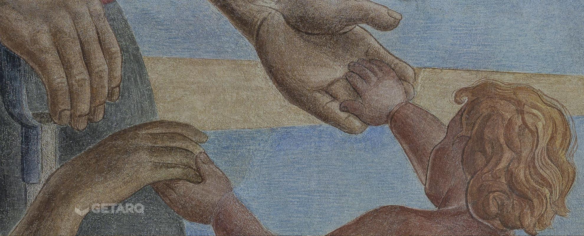 Detalle Mural