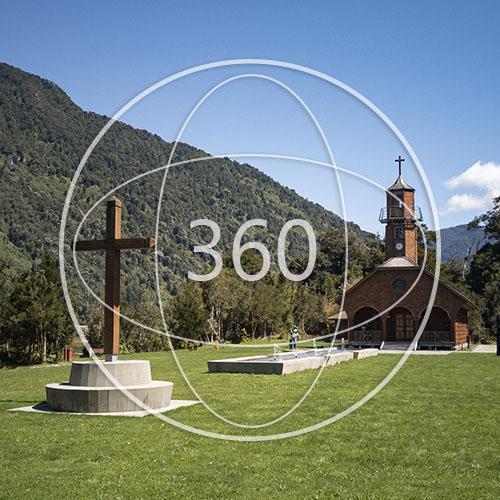 San José Carpintero VR